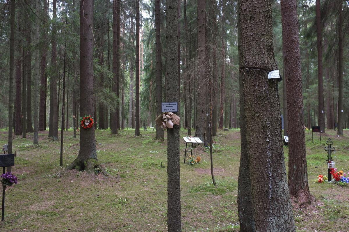 Памятная табличка К. Ф. Ермошкину. Фото 18.05.2017